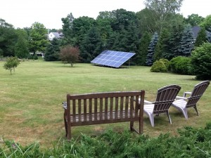 PV Electric Solar - 5,400 Watts